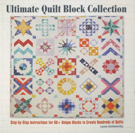 Ultimate Quilt Block Collection