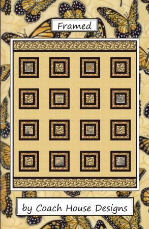 Framed pattern