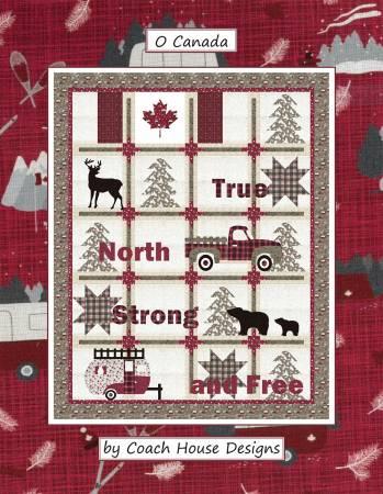 O Canada Pattern