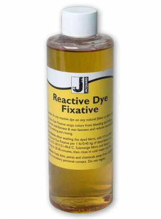 Reactive Dye Fixative 8oz