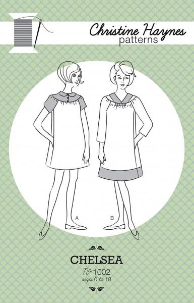 Chelsea Dress Sewing Pattern