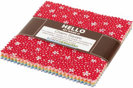 Darlene's Favorites - Charm Squares 42pcs/bundle