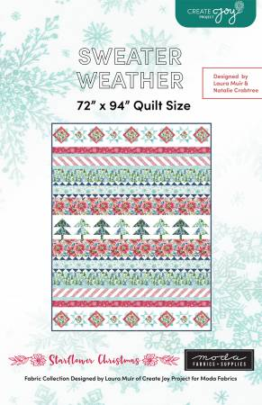Sweater Weather Quilt Pattern