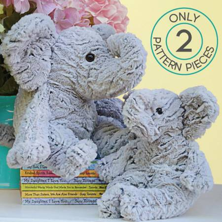 Shannon - Luxe KIT - Ellie's Gray Elephants - SF3461