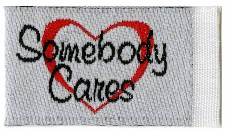 Tag It Ons- Somebody Cares