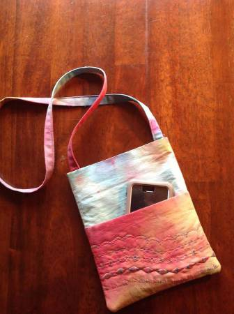 Creative Cross-Body Bag