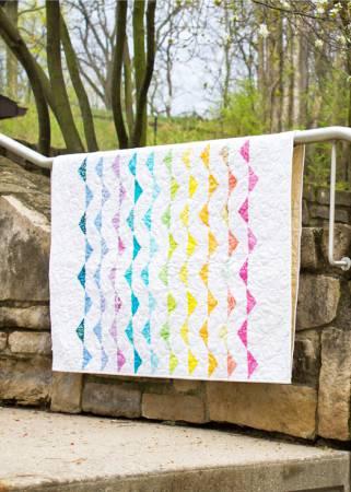 Rainbow Waves kit - 45.5 x 56