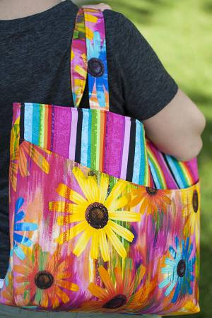 CLP-Gift Bag Tote