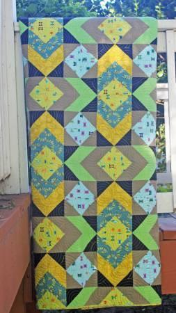 This Way Pattern