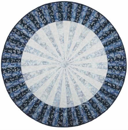 Wagon Wheel Pattern