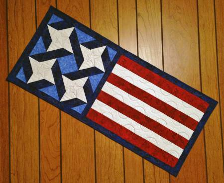 CLP Stars & Stripes