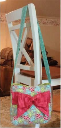 CLP-Bowtylicious Bag