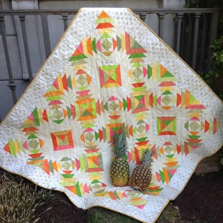Pineapple Rings CLPJAW035