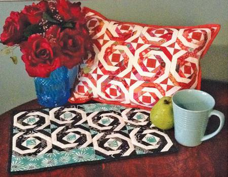 Pineapple Pillow or Placemat *20