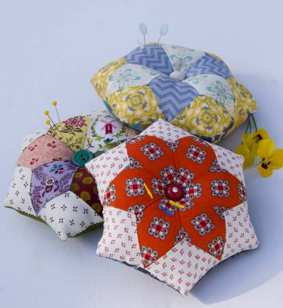 Pincushion Fit For A Queen