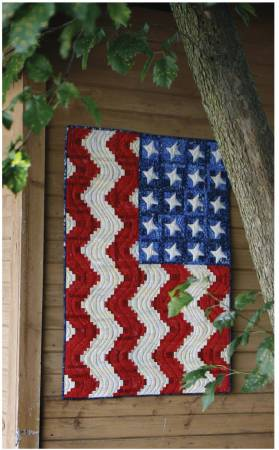 CLP America the Beautiful Pattern