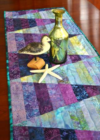 CLP Table Treasure Table Runner