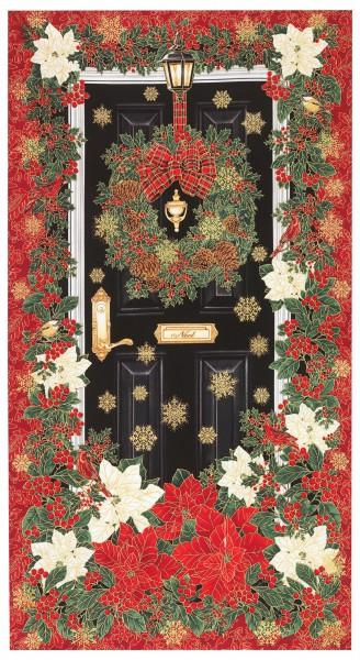Holiday 24 Panel by Timeless Treasures