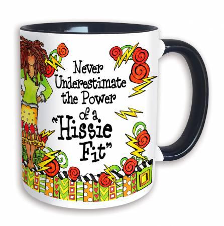 Hissie Fit 11oz Mug