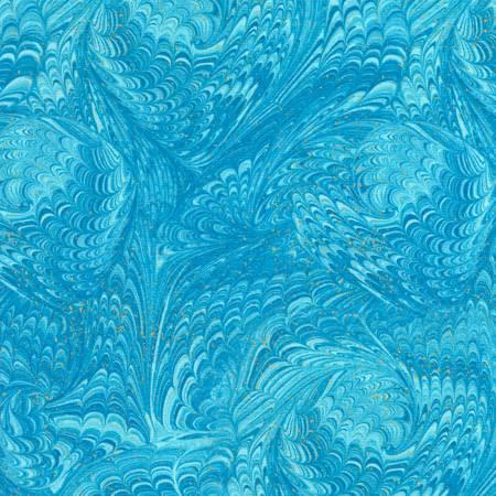 Enchanted Aqua