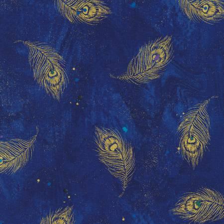 Plume - Royal Feathers w/Metallic