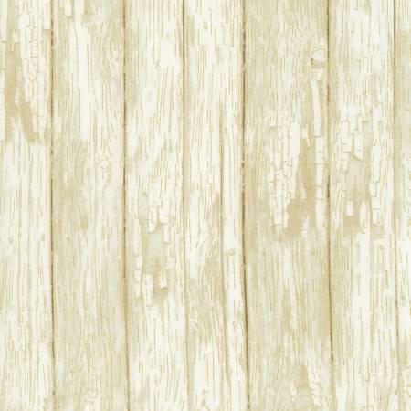 Timeless Treasures Milk Wood w/Metallic