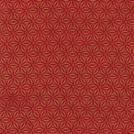 Red Blender w/Metallic