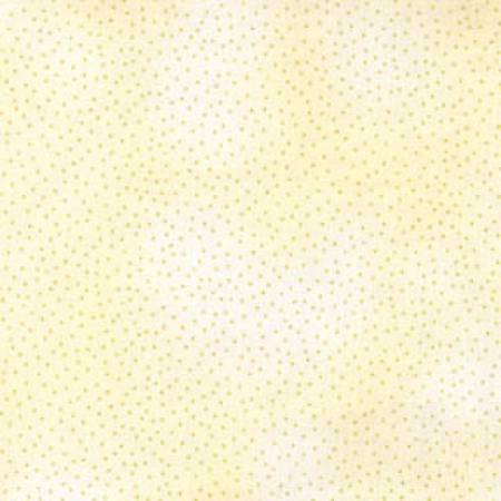 Dots Metallic - Cream