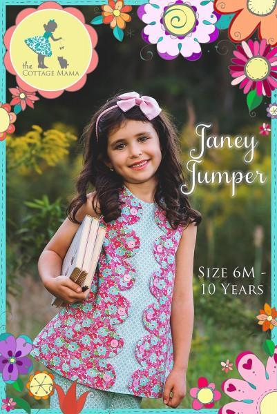 Janey Jumper