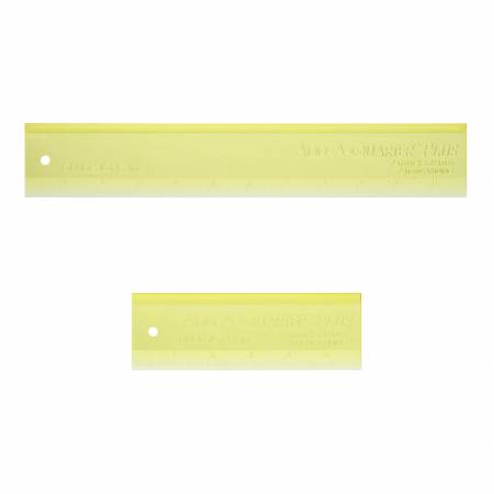 Add A-Quarter Ruler Combo Pack