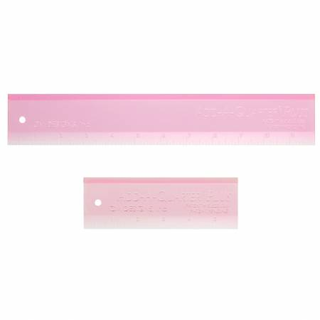 Add A-Quarter Ruler Combo Pack Pink