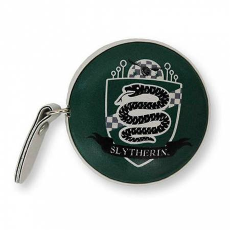 Harry Potter Tape Measure Slytherin, length 60in