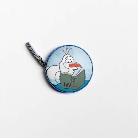 Disney Frozen 2 OLAF 60in Measuring Tape