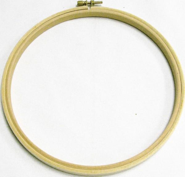 Wood Embroidery Hoop 6in