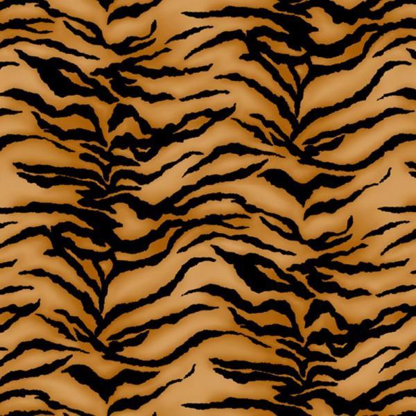 Gold Baby Tiger Cuddle 10-12yd pcs