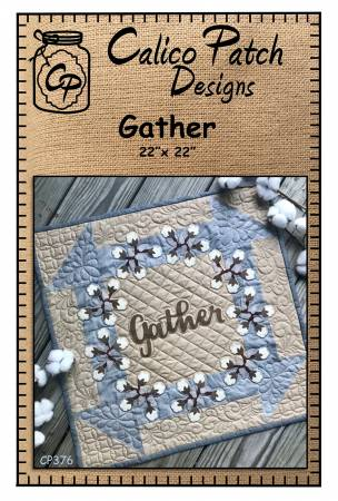 Gather Traditional Pattern