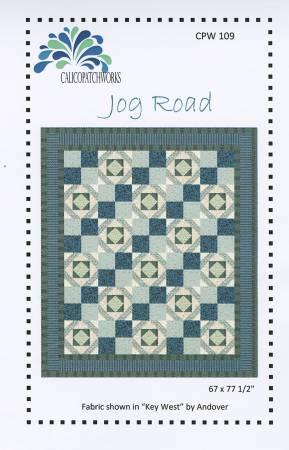 Jog Road