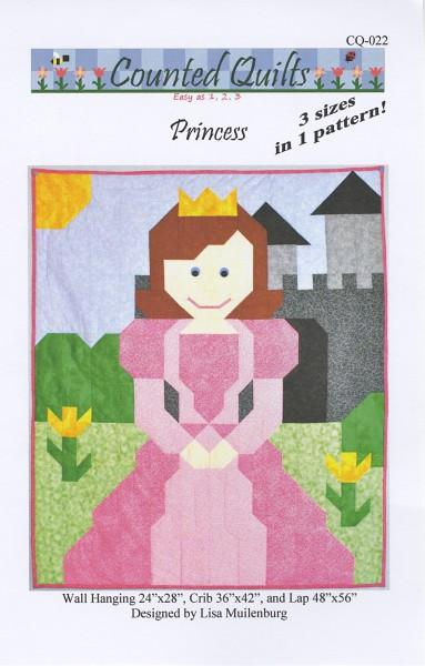 Counted Quilts Princess