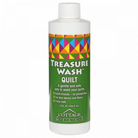 Treasure Wash Quilt