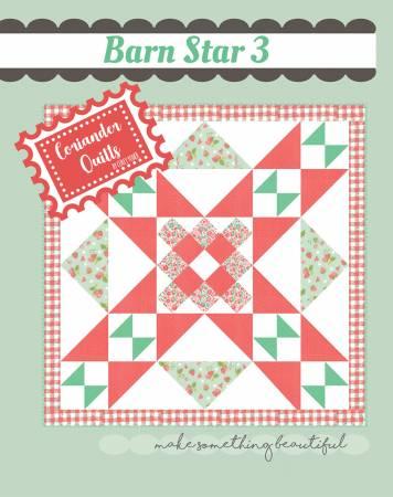 Barn Star 3