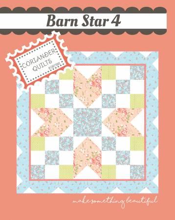 Barn Star 4