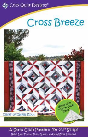 Cross Breeze - Strip Club Pattern