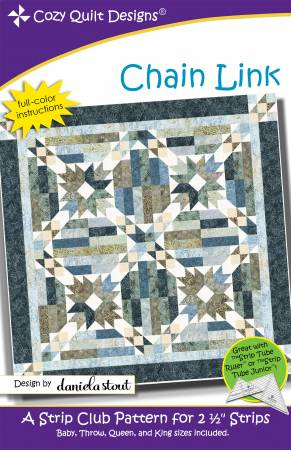 Chain Link By Cozy Quilts