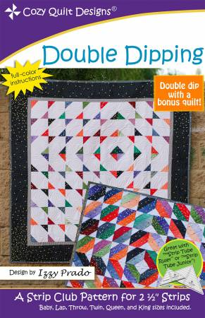 Strip Club - Double Dipping