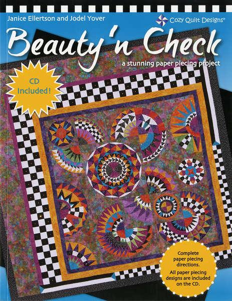 Beauty N Check - Softcover