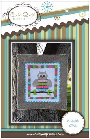 Night Owl Quilt