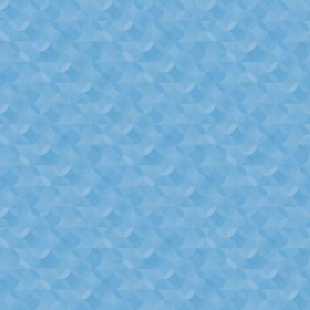 Crayola Kaleidoscope Color Wild Blue Yonder