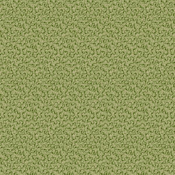 Green Packed Puzzle