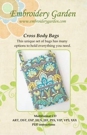 Cross Body Bags Set