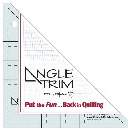 Angle Trim Tool